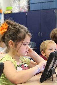 Multimedia in the Classroom